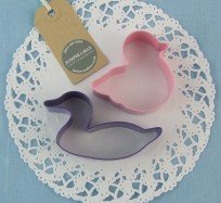 Cookie Cutters - Duck & Duckling