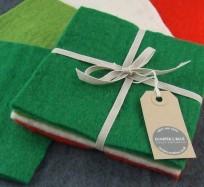 Felt Bundle - Almost Christmas