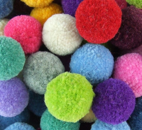 how to make wool mix