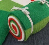 Felt Roll - Almost Christmas