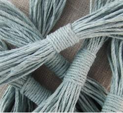 Hemp String - Light Blue