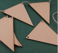 Pennants - Large