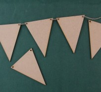 Pennants - Small