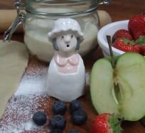 Rachel Bass Pie Funnel - Camelia the Cook