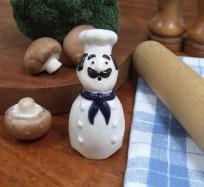 Rachel Bass Pie Funnel - Christophe the Chef