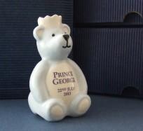 Rachel Bass Pie Funnel - Prince George