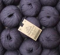 British Blue Wool - French
