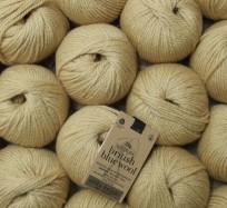 British Blue Wool - Gift