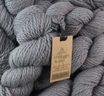 Vintage Wool - Drizzle